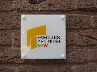 Siegel Familienzentrum